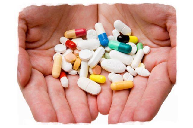 Antibiotici: maneggiarli con cura