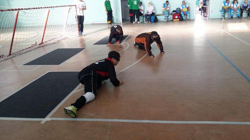 Coppa Italia Torball maschile serie A, il girone B si disputerà a Ferrazzano