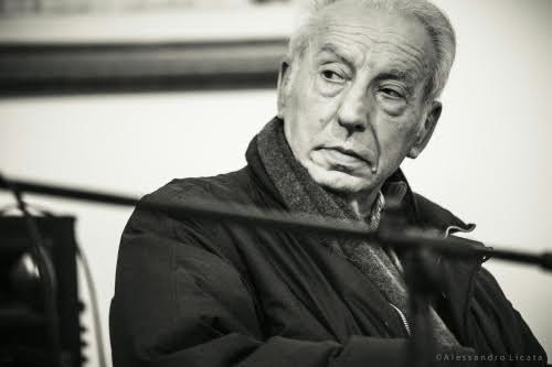 """Il poeta Elio Pecora ospite di """"Ti racconto un libro"""""""