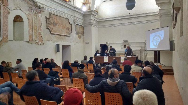 Conferenza sulle tecniche colturali per difendere l'oro giallo molisano