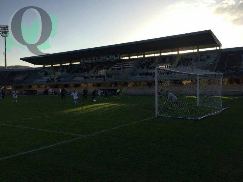 Serie D, vittoria del Campobasso contro il Chieti (I RISULTATI)
