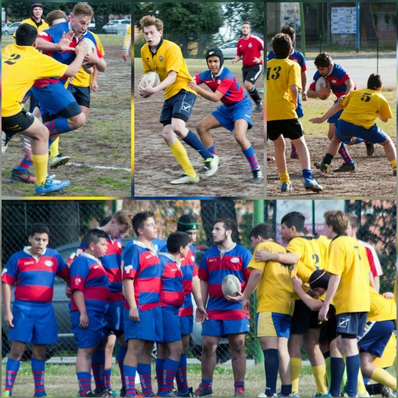 SPORT – U16 Campobasso, ancora una domenica di vittoria