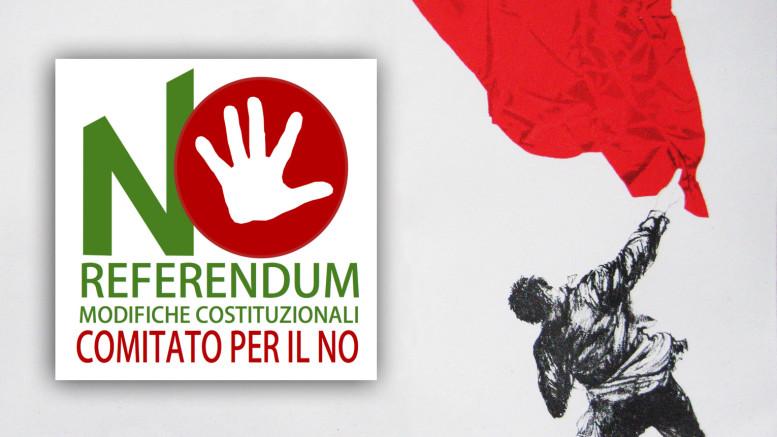 A Casacalenda incontro pubblico a sostegno del NO al Referendum