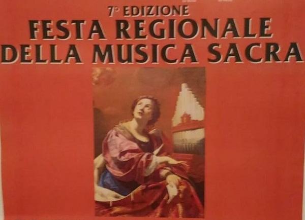 EVENTI – Agnone, settima edizione della Festa della Musica Sacra