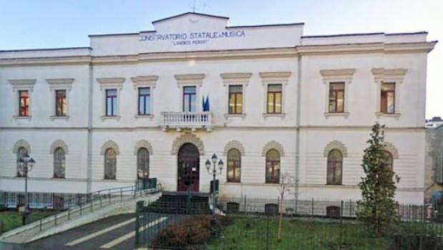"""Salvo il Conservatorio """"L.Perosi"""", Ruta: """"I docenti precari verranno stabilizzati"""""""