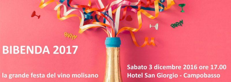 La grande festa del vino all'Hotel San Giorgio