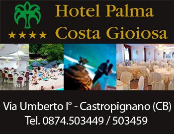 Hotel Palma