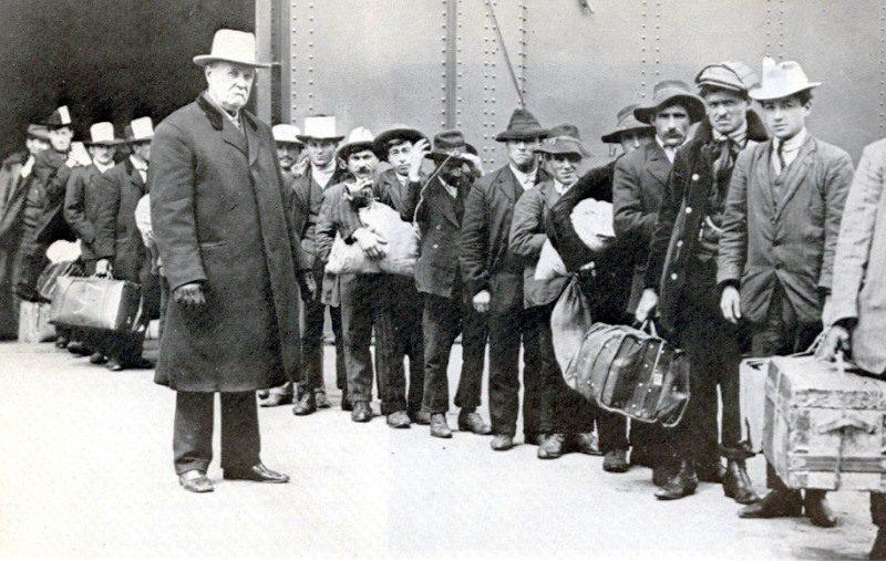 6 dicembre Giornata dell'Emigrazione molisana nel mondo