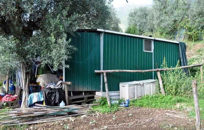 Gara di solidarietà per arredare l'alloggio dei baraccati
