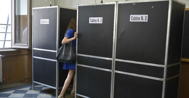 Elezioni comunali, affluenza alle ore 19