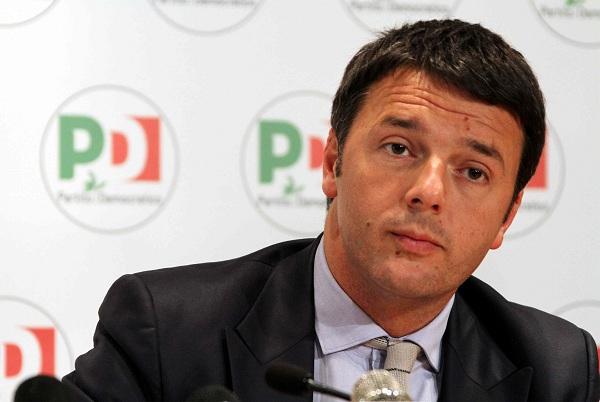 Renzi rimanda il suo ritorno in Molise per un impegno a Parigi