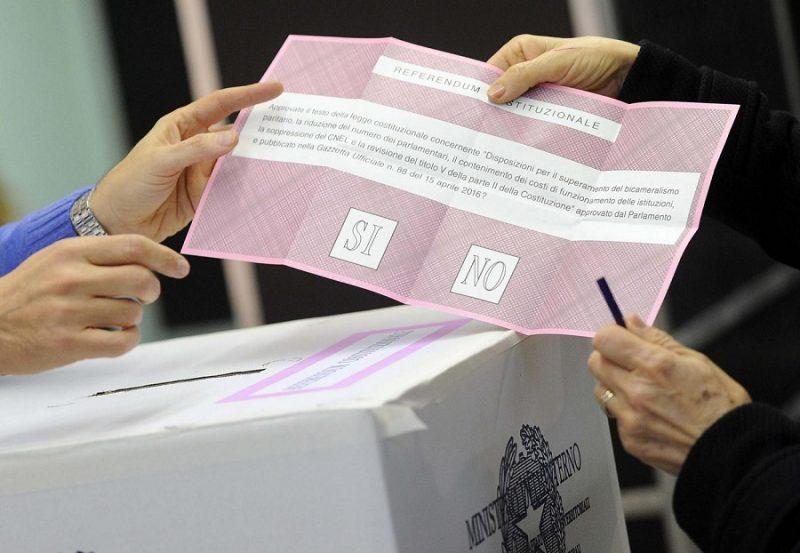Come hanno votato i Molisani al Referendum?