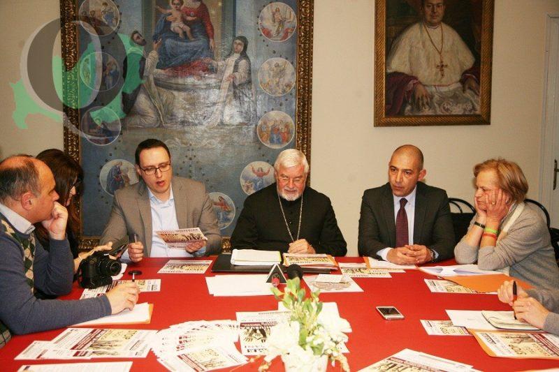 """Bregantini: """"Se chiude la Cattolica crolla la sanità molisana"""""""
