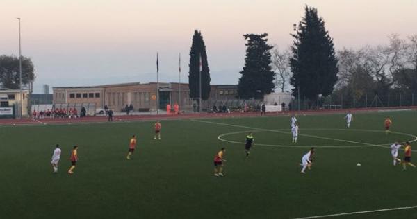 Il Campobasso spezza il digiuno esterno e vince 1-0 a Recanati
