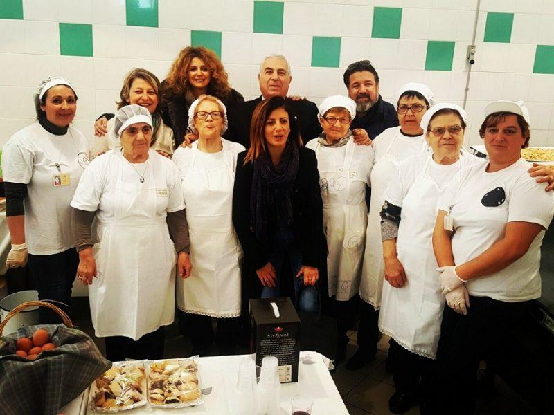 Montenero: ricette di Natale tra storia e tradizione