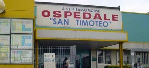 Grave incidente a Termoli, una minore e due 20enni in ospedale