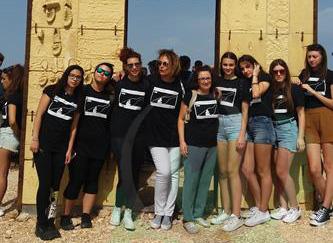 Montenero: studenti a Lampedusa per il progetto promosso dal Miur