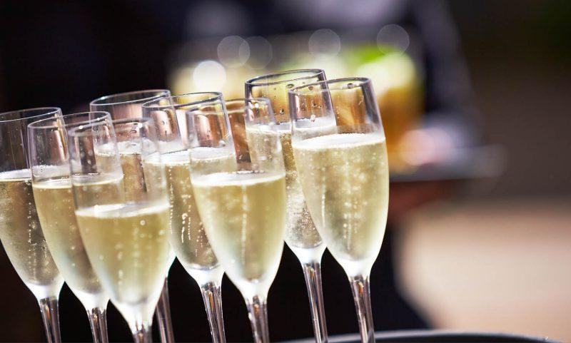 """""""Champagne"""", il seminario a Palazzo Cannavina"""