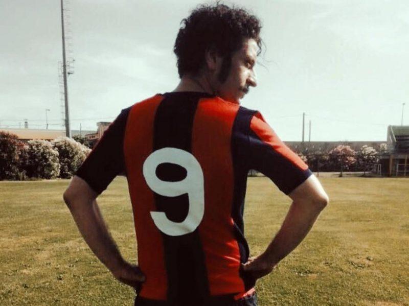 Iacovone, il calciatore molisano diventa un film