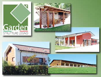 Garden Legno