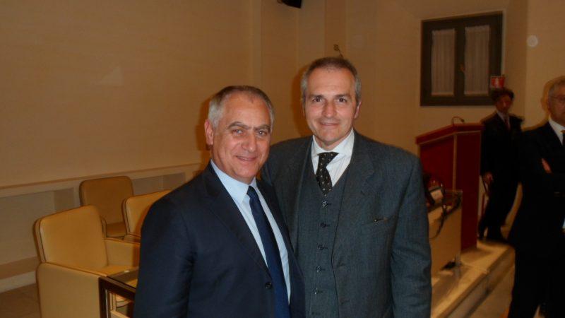 Roma, presentato in Senato il libro del molisano Claudio Niro