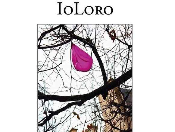 """""""IoLoro"""", l'opera della 19enne Alice presentata a Campobasso"""