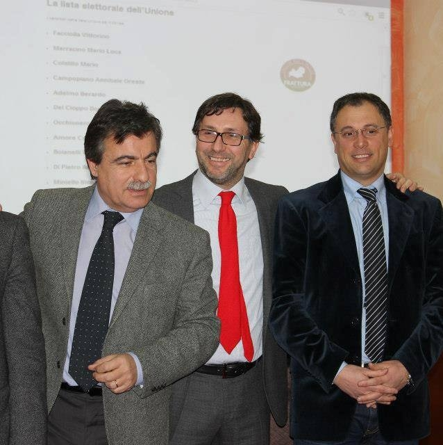 Caso Facciolla, Campopiano scrive a Frattura: revochi l'incarico