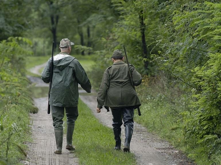 Isernia: denunciati due cacciatori irregolari