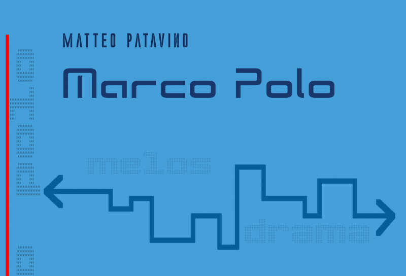 """""""Marco Polo"""" rinviato causa maltempo"""
