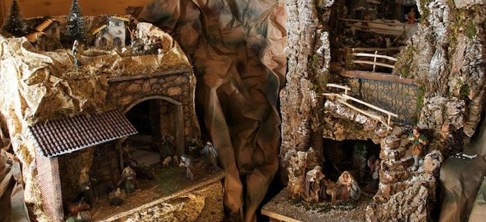 Campobasso, torna la mostra dei presepi artigianali