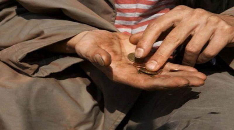 Povertà, a rischio il 32% dei molisani
