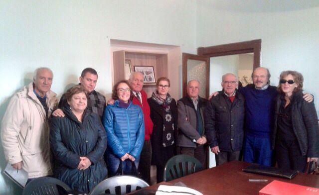 Continua l'impegno nel sociale della Fondazione Michelino Trivisonno Onlus