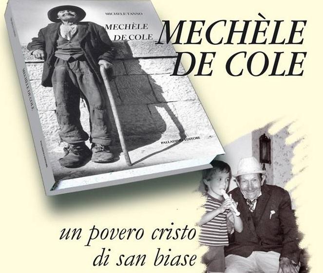'Il re peperone di Bojano' alla presentazione del libro di Michele Tanno: Mechèle de Cole