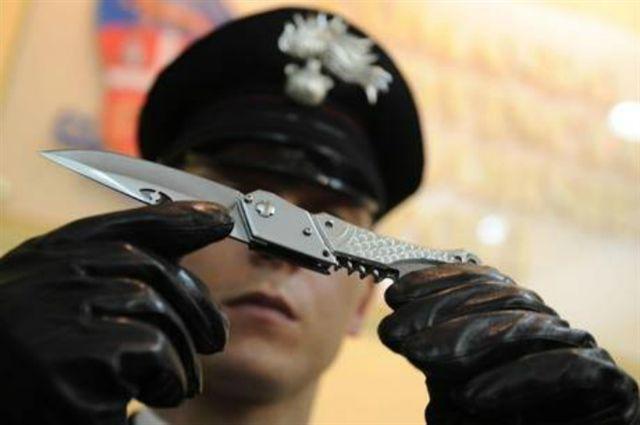Nella rissa spunta un coltello, denunciati tre nordafricani