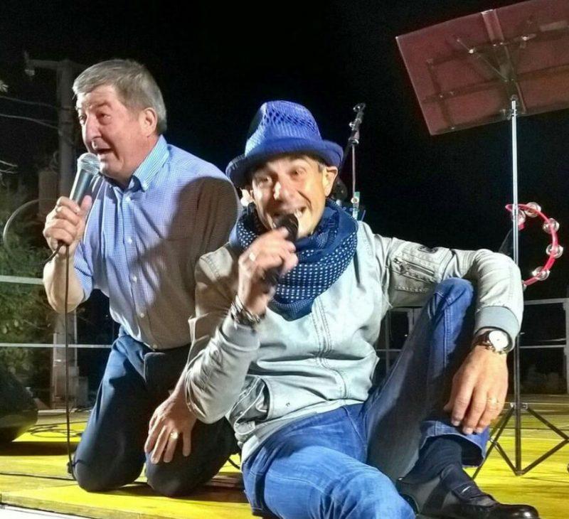 APPUNTAMENTI- Piazzetta Palombo si anima con le 'Maitunate' di Antonio e Nicola