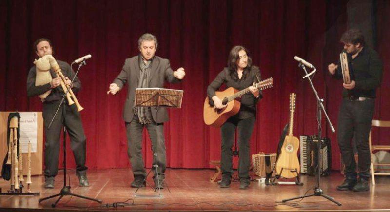 SPETTACOLI – Rinviato il concerto del Tratturo