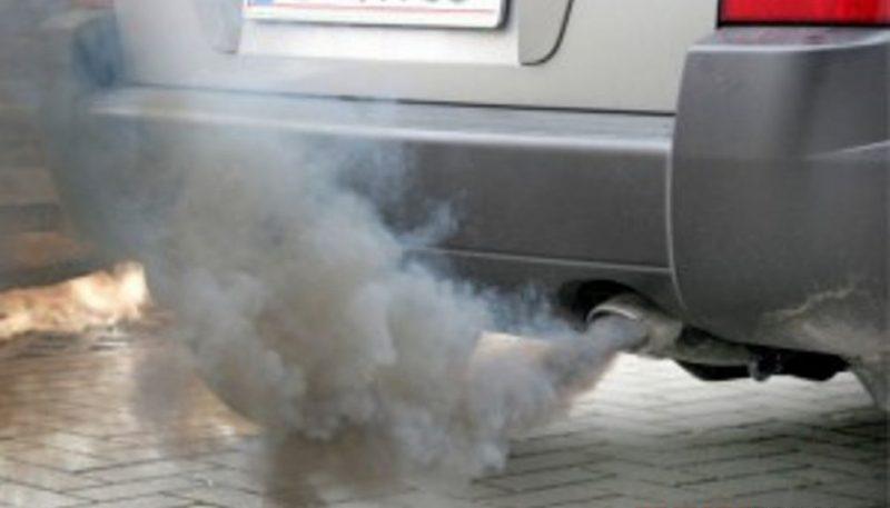 Inquinamento, stop a circolazione Tir a Vanafro
