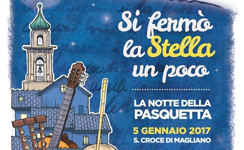 'La Pasquetta' di Santa Croce sfida il meteo per un'edizione straordinaria