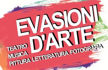 "MANIFESTAZIONI – Maltempo, rinviata ""Evasioni d'arte"""