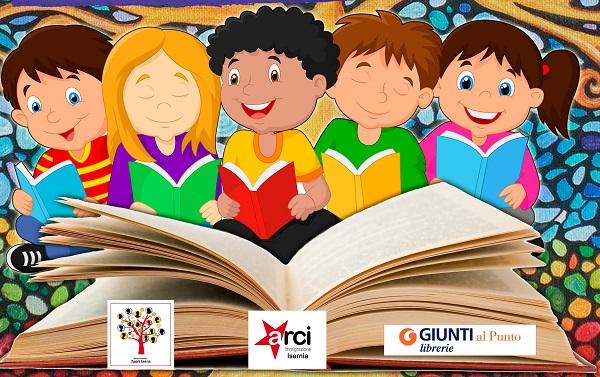 ATTIVITA' – Integrazione, appuntamento con Voltapagina – Piccole letture multiculturali