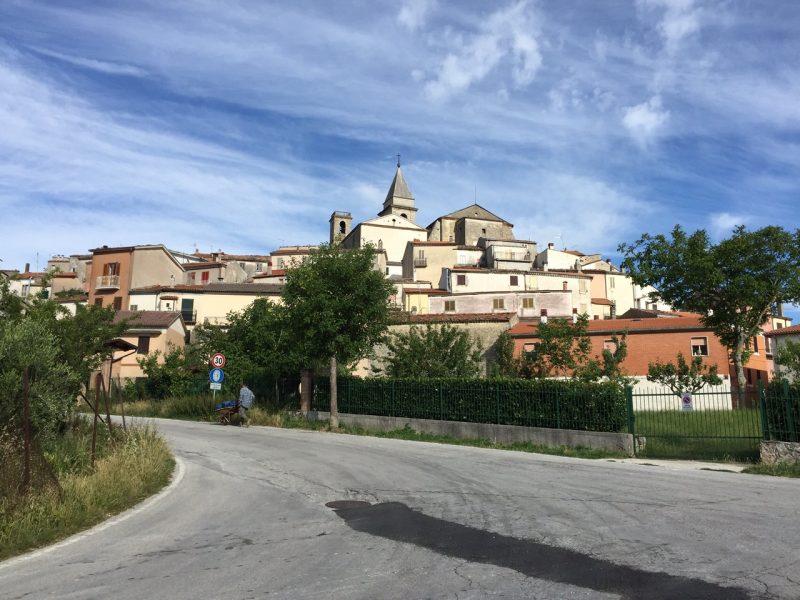 Carabinieri, attivato a Sant'Elena Sannita un punto di ricezione denunce