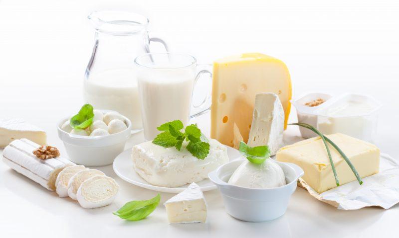 Latte e prodotti caseari, da aprile obbligatoria etichetta di provenienza