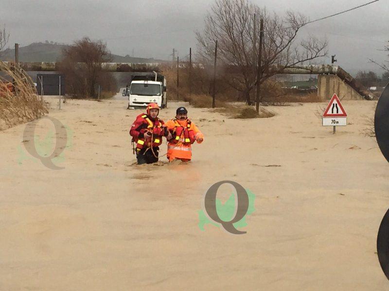 Molise, 730mila euro in arrivo per lo stato di emergenza 2013/2015