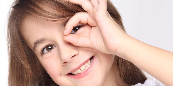 SALUTE- 'Occhio ai bambini', al via la campagna di check-up oculistici nelle scuole