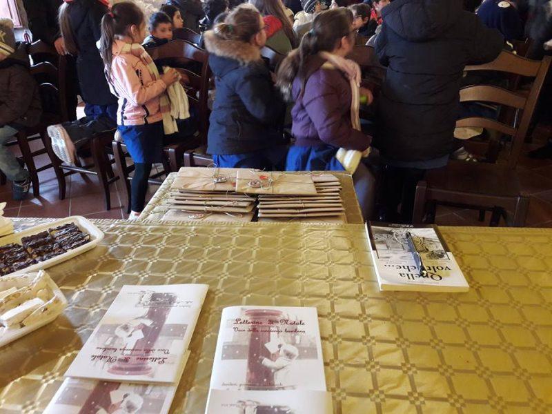 """""""Voce della Coscienza Bambina"""", evento finale a Guardialfiera"""