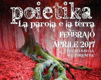 Poietika, con la terza edizione in arrivo tanti ospiti internazionali