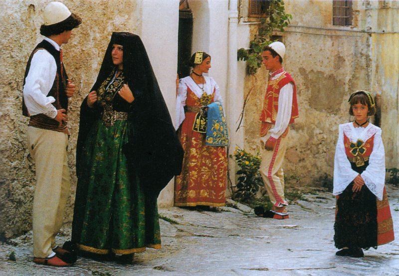 Storia degli Arbereshe