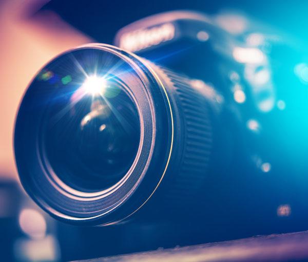 Fotografia, un altro modo di vedere il mondo