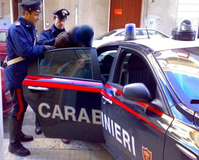 Sorpreso con 30 grammi di eroina, arrestato campobassano