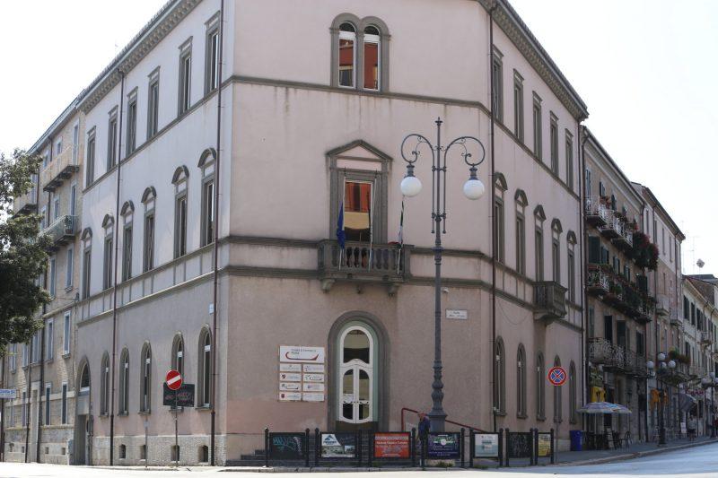 Oggi in Molise la tappa del Giro d'Italia delle imprese rosa